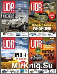 Ukrainian Defense Review [1-4/2015]