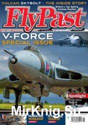 FlyPast 2016-11