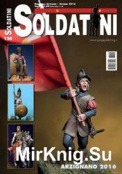 Soldatini International 2016-08/09