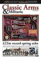 Classic Arms & Militaria 2016-06/07