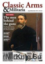 Classic Arms & Militaria 2016-08/09