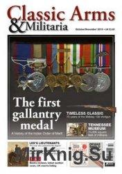 Classic Arms & Militaria 2016-10/11