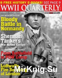 WWII Quarterly 2016 Fall