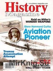 History Magazine 2016-08/09