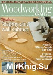 Woodworking Crafts - Autumn 2016