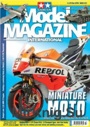 Tamiya Model Magazine International №246