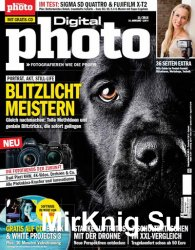 Digital PHOTO November 2016 Germany