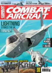 Combat Aircraft Monthly 2016-09