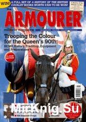 The Armourer Militaria Magazine 2016-07/08