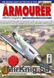 The Armourer Militaria Magazine 2016-05/06
