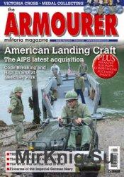 The Armourer Militaria Magazine 2016-03/04
