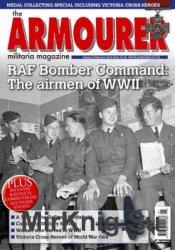 The Armourer Militaria Magazine 2016-01/02