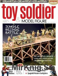 Toy Soldier & Model Figure 2016-10/11