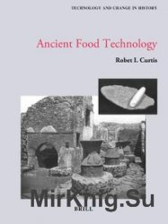 Ancient Food Technology