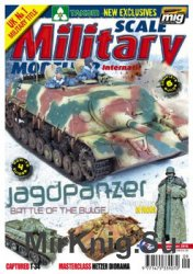 Scale Military Modeller International 2016-09