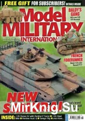 Model Military International 2016-10