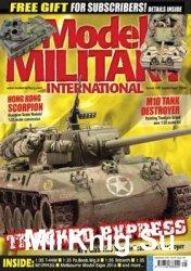 Model Military International 2016-09