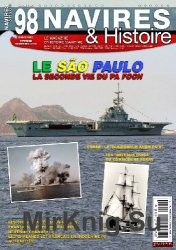Navires & Histoire N°98 - Octobre/Novembre 2016