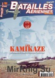 Batailles Aeriennes Hors-Serie N°002 - 2016