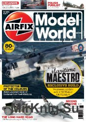 Airfix Model World - Issue 71 (October 2016)