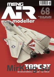 AIR Modeller - Issue 68 (October/November 2016)