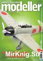 Military Illustrated Modeller - Issue 065 (September 2016)