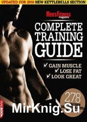 Men's Fitness. Complete Training Guide