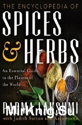 The Encyclopedia of Spices and Herbs: An Essential Guide to the Flavors of  ...