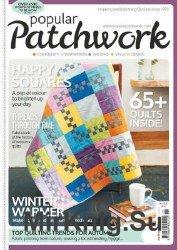 Popular Patchwork - November 2016