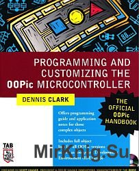 Programming and Customizing the OOPic Microcontroller