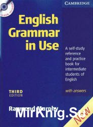 English Grammar in Use. 3rd Edition (+CD)
