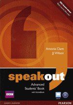 Speakout Advanced