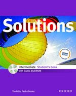 Solutions Intermediate (+CD)