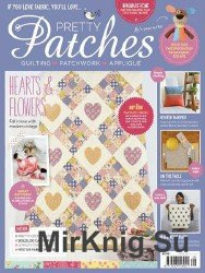 Pretty Patches Magazine №29 2016