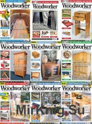 The Woodworker & Woodturner №1-13 2014
