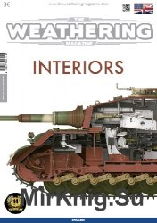 The Weathering Magazine - Issue 16 (March 2016)