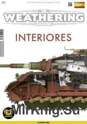 The Weathering Magazine  №16 (Spanish)