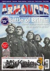 The Armourer Militaria Magazine 2015-07/08