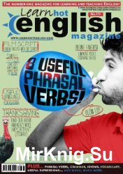 Learn Hot English Magazine - No.173