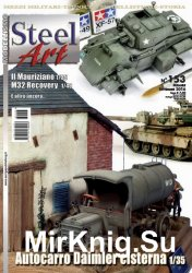 Steel Art No.153 Settembre 2016