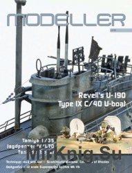 Modeller Magazine №1 (2016)