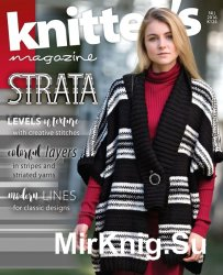 Knitter's Magazine №124 - Fall 2016