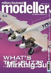 Military Illustrated Modeller - Issue 053 (September 2015)