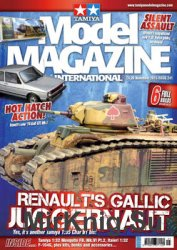 Tamiya Model Magazine International №241