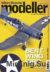 Military Illustrated Modeller - Issue 055 (November 2015)