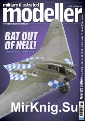 Military Illustrated Modeller - Issue 057 (January 2016)