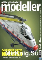 Military Illustrated Modeller - Issue 059 (March 2016)