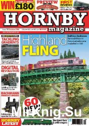 Hornby Magazine - October 2016