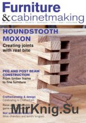 Furniture & Cabinetmaking - September 2016