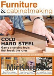 Furniture & Cabinetmaking - October 2016